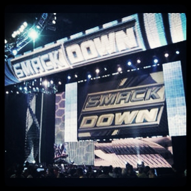 WWE Smackdown 2011