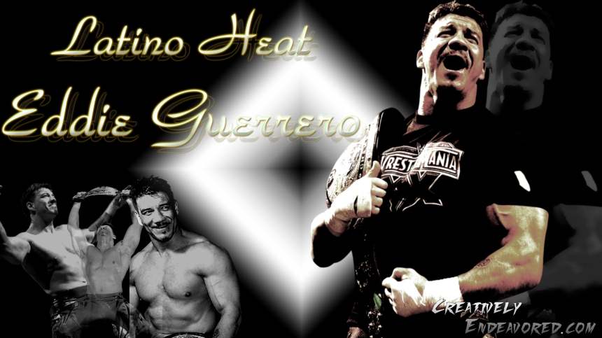 Eddie Guerrero Wallpaper