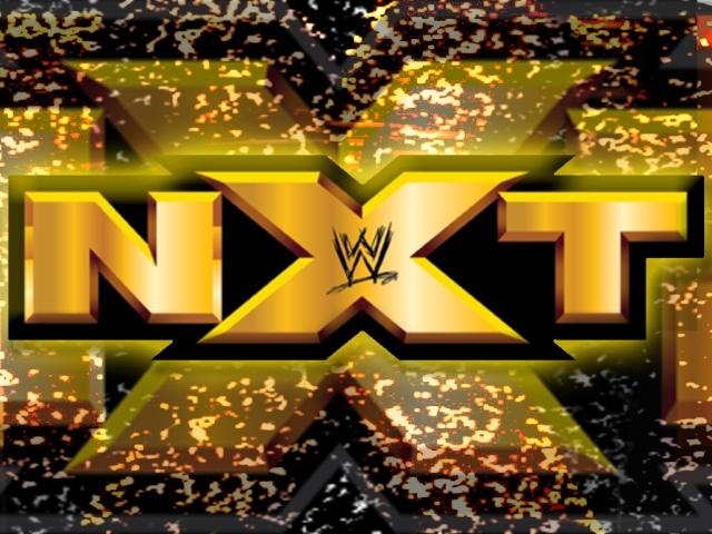 NXT Logo - 2012