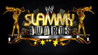 Slammy Awards 2012 Logo
