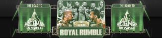 Royal Rumble 2013 Banner