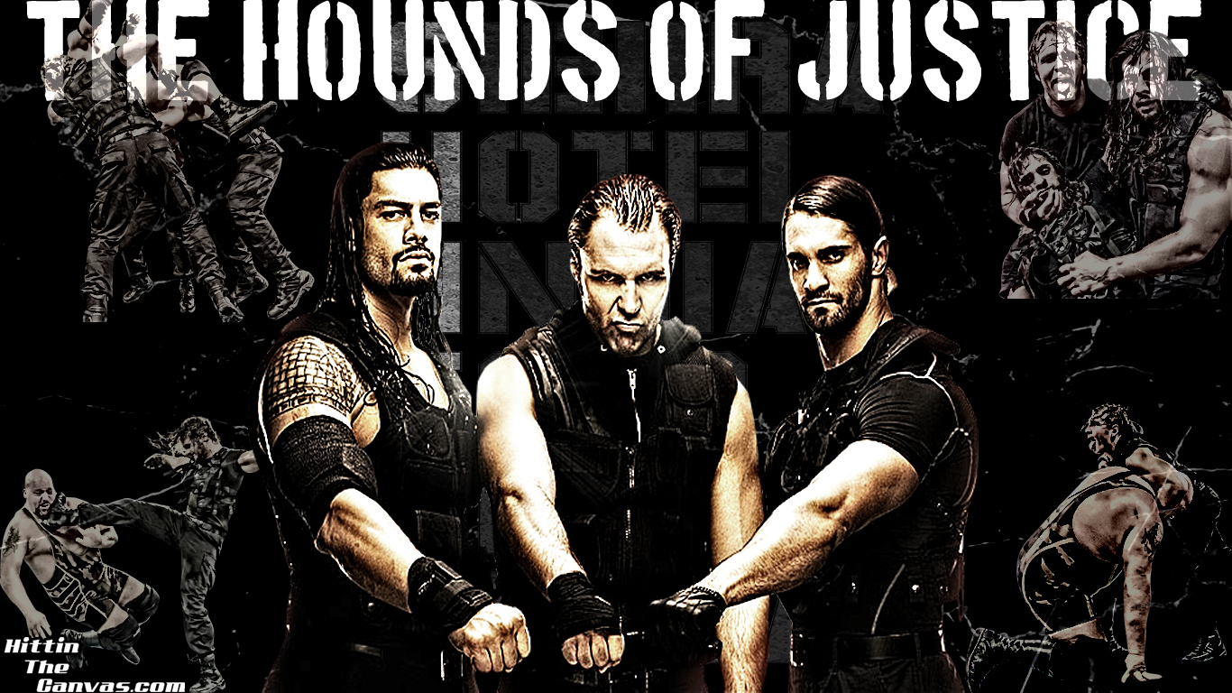 The Shield - Hounds Of Justice Wallpaper