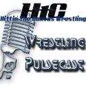 "NEW LINK – ""Wrestling Pulsecast"" – Subscribe & Comment in iTunes!"