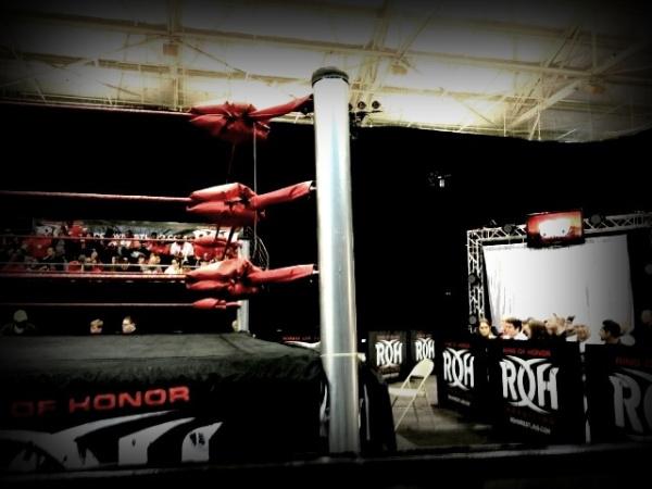 ROH TV - 2013
