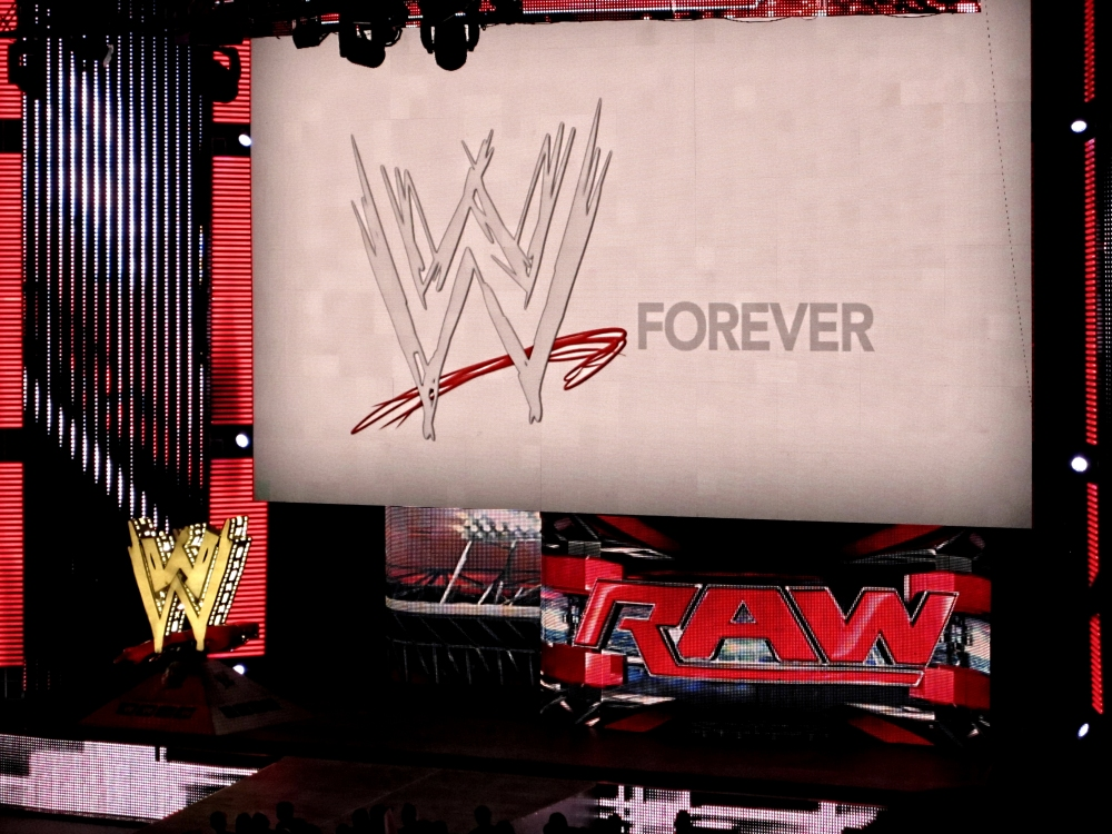 Raw (Hartford 2013)