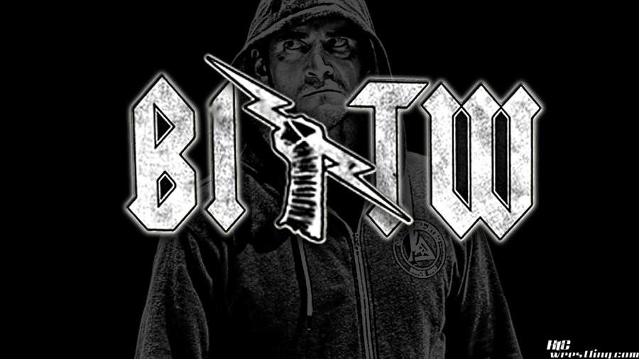 CM Punk - BITW Wallpaper