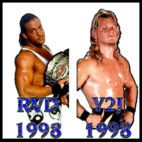 RVD vs Y2J