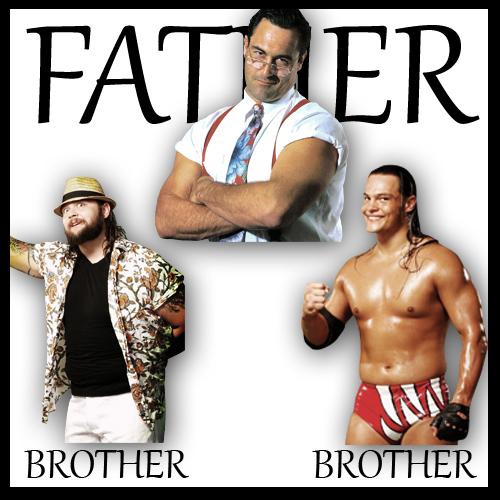 The Real Wyatt Family