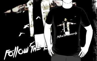 The Wyatt Family - Follow The Buzzards T-Shirt
