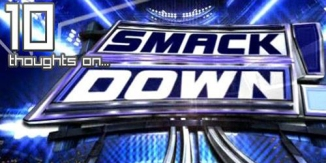 SmackDown-10-Thoughts-Logo
