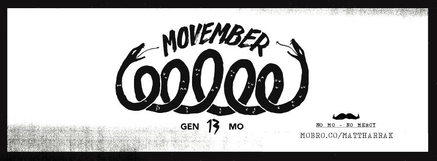 MovemberTimeline