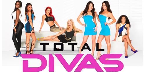 Total Divas 500x250