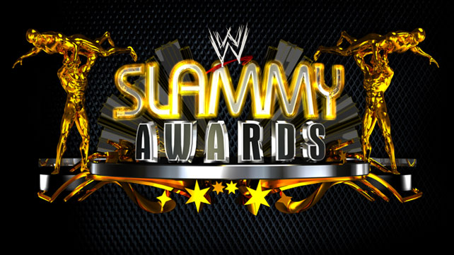 2013 Slammy Awards Logo