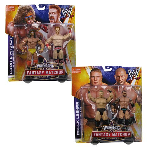 WM30 Battle Packs