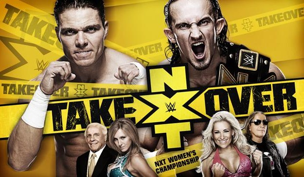 NXT Takeover 2014