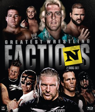 WWEs Greatest Factions