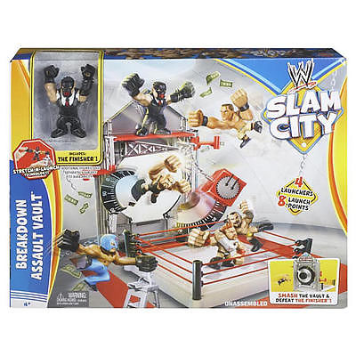 Slam City Arena