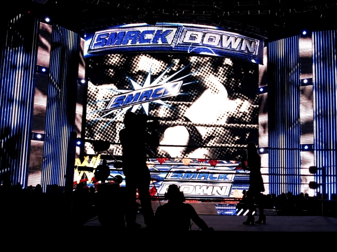 SmackDown Header Image 6-9-14