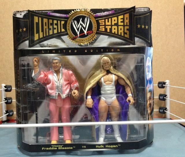 Hogan and Blassie - 30