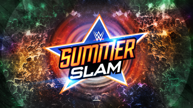 SummerSlam 2014 Background Header