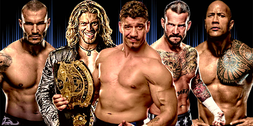 Matt Survivor Series Team
