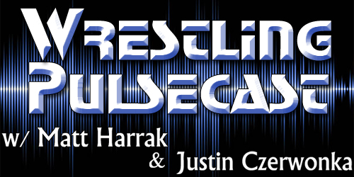 Wrestling Pulsecast 2015 - 500x250