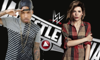 Kid Ink and Skylar Grey