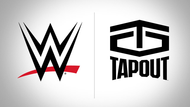 WWE and Tapout