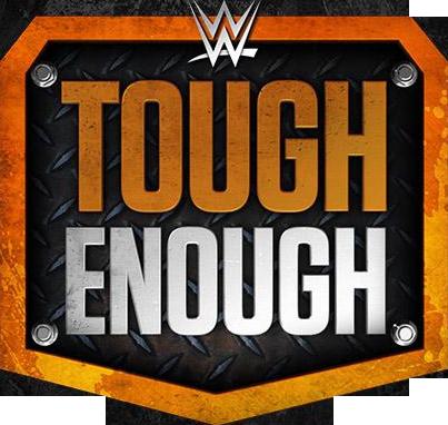 Tough Enough Logo 2015