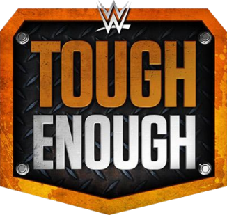 Tough Enough Logo 2015