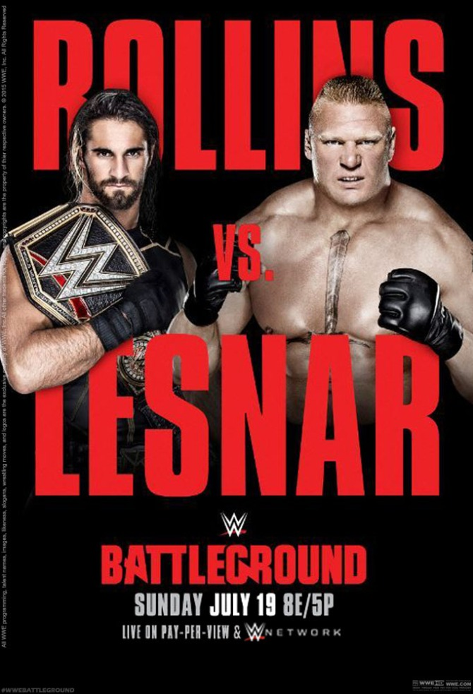 WWE_Battleground_2015_Official_Poster