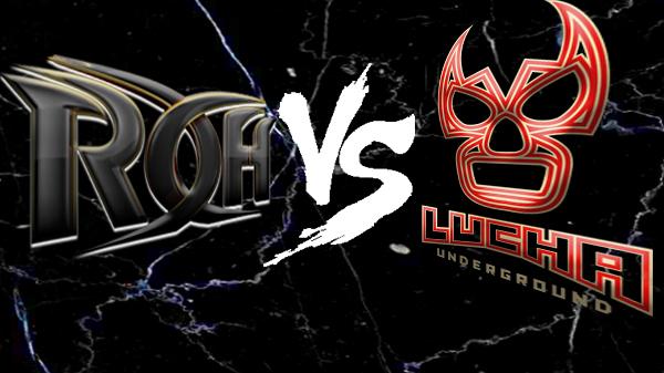 ROH vs LU