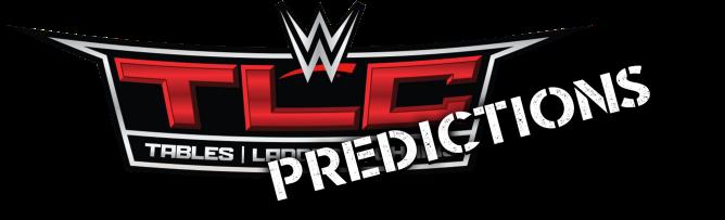 TLC Predictions