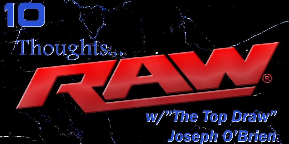 10 Thoughts - RAW Logo (2016)