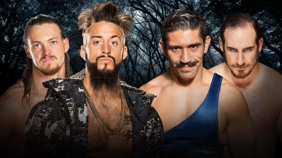 #1 Contender Tag Titles