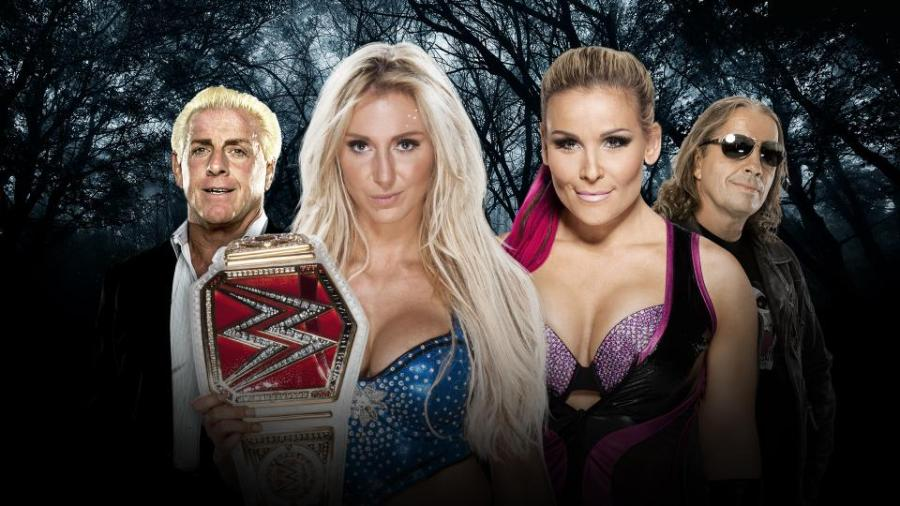 Payback Womens Title