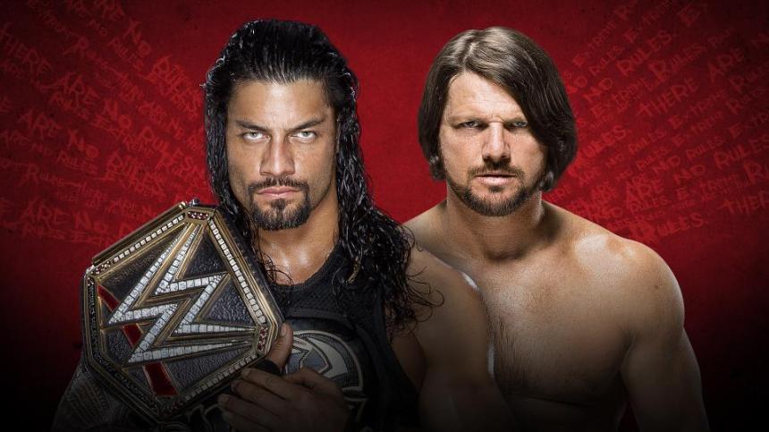 WWE Title EXTR