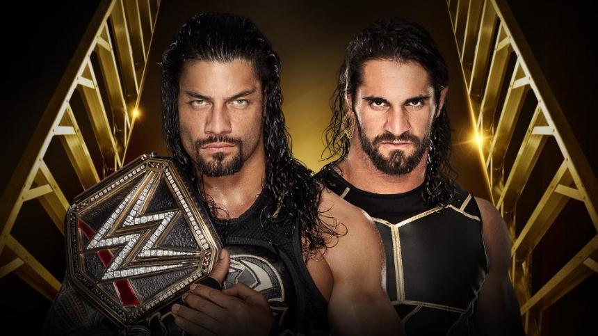 WWE Title MITB