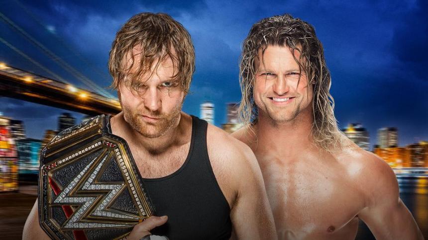 WWE Title SSlam